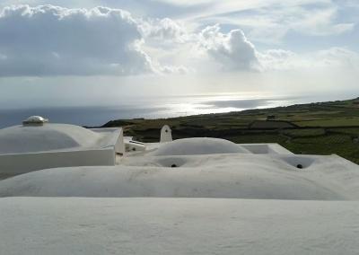 Pantelleria, il dammuso