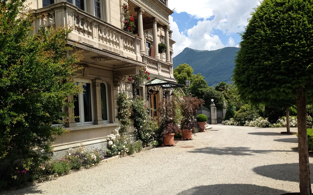 Villa Elisa, classe sopraffina