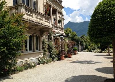 Villa Elisa, eterno classico